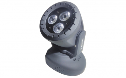 Proiector flash, led-uri multicolore