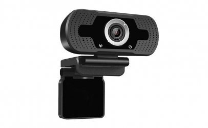 Camera web, Full HD 2MP