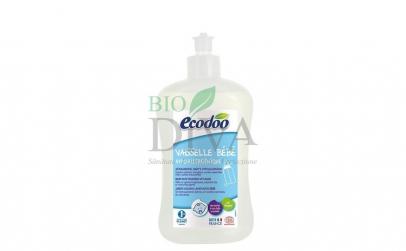 Detergent hipoalergenic biberoane si