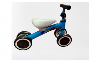 Tricicleta 4 roti
