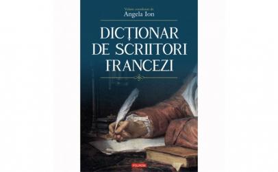 Dictionar de scriitori francezi - Angela