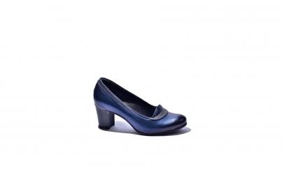 Pantof piele naturala dama Still