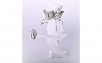 Statueta Malooki
