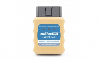Emulator Techstar® AdBlueOBD2  VOLVO