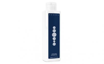 Gel de dus parfumat  marca alba