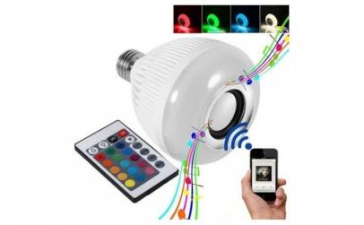Bec wireless cu Difuzor