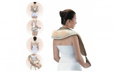 Centura profesionala masaj cervical