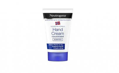 Neutrogena crema de maini