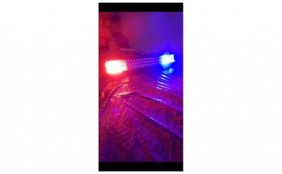 led bar auto proiector led proiector aut