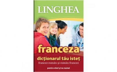 Dictionarul tau istet francez-roman si