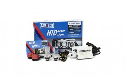 Kit Xenon D2S Cartech 55W Slim Premium