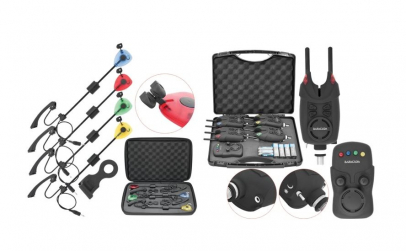Set avertizoare SG-K2 + Set swingere