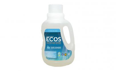 Detergent rufe bebe fara miros ECOS