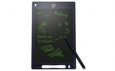 Tableta de jucarie pentru scris/desenat
