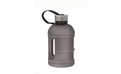 Bidon apa pentru sport 1,5 litri negru