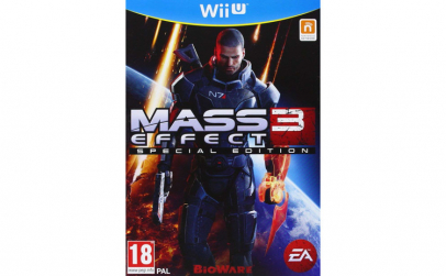 Joc Mass Effect 3 Special Edition pentru