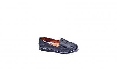 Pantof piele naturala dama