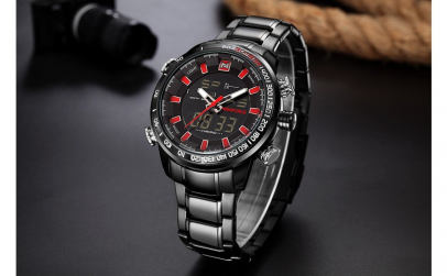 Ceas Luxury Naviforce