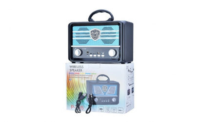 Boxa Bluetooth, P105 BT