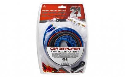 Set cablu auto Hi-Fi21 buc.