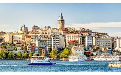 City Break Istanbul Hotel Grand Ons 3*