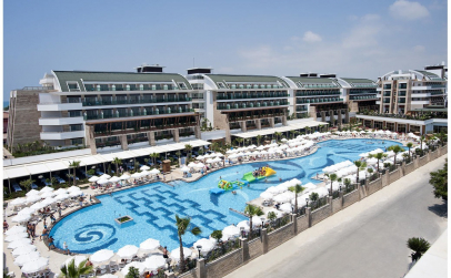 Crystal Waterworld Resort Spa 5*