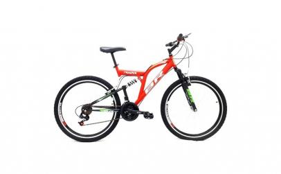 """Bicicleta BR Thunder 26"""" cu suspensie -"""