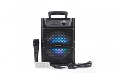 Boxa Bluetooth  KTS-1090 Karaoke