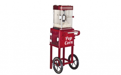 Masina de preparat popcorn
