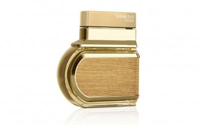Parfum arabesc Genesis Gold de dama