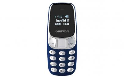 Telefon L8star mini