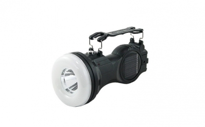 Lanterna cu lampa pliabila