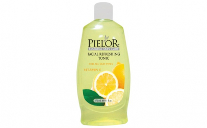 Loțiune tonica Pielor Lemon 270 ml