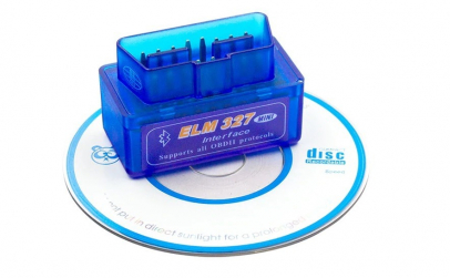 Diagnoza multimarca, Bluetooth