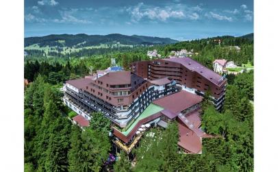 Hotel Alpin 4* - Poiana Brasov
