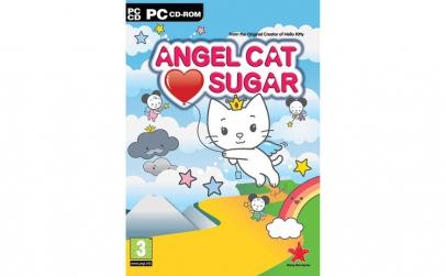 Joc Angel Cat Sugar pentru Calculator