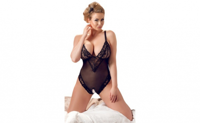 Body Cottelli Collection Curves