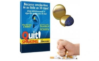 Magnet pentru renuntare la fumat