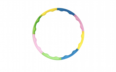 Cerc de gimnastica Hula Hoop