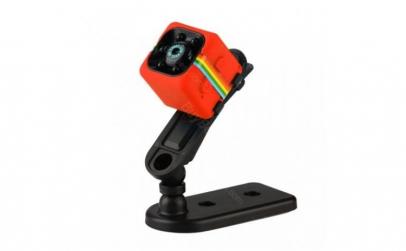 Mini Micro Camera Rosie Sport si Auto