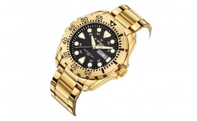 Ceas pentru barbati, Business Style