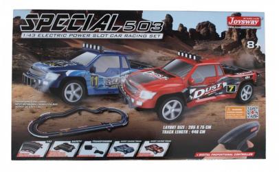 Set de joaca Cars Superior 503 1:43 -
