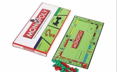 Joc interactiv Monopoly