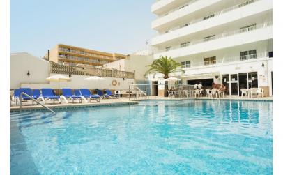 Hotel Reina Del Mar 3*