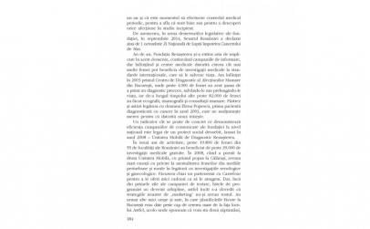 Forta civica a femeilor - Andreea Paul