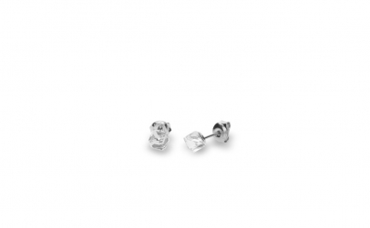 Cercei Cub Mini Crystal