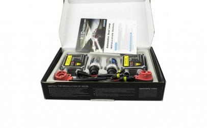 Kit Xenon D2S 35W FAT-Tehnologie