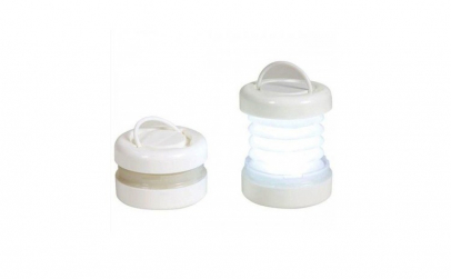 Set 2 felinare pliabile Pop-up Lantern