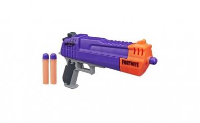 Pusca Blaster Nerf Fortnite – HC-E