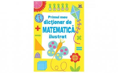 Primul meu Dictionar de Matematica